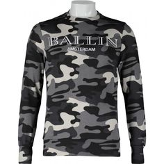 Ballin heren sweater