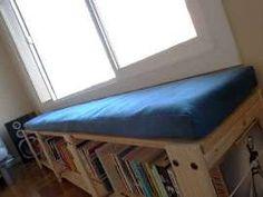 Tutorial: Custom foam bench cushion