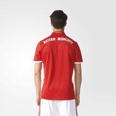 adidas - FC Bayern München Home Replica Jersey