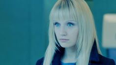 """Humans"" (2015) A terrific UK/US adaptation of a Swedish TV series about a future where androids are commonplace appliances."