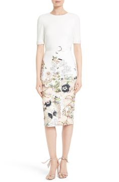 Main Image - Ted Baker London Layli Sheath Dress