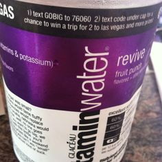 #vitaminwater #sms marketing #qwasi #mediaconverged