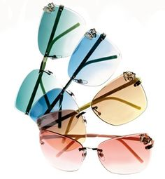 Gafas de sol de Gucci