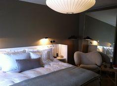 Ett Hem: Well appointed room