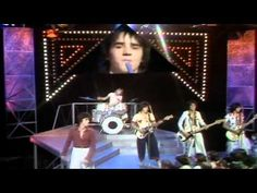 Bay City Rollers ~ I Only Want to Be with You.I loved Woody & Eric.Please check out my website thanks. www.photopix.co.nz