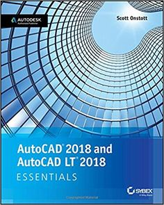 Free books to download and study mastering autocad civil 3d 2016 autocad 2018 and autocad lt 2018 essentials fandeluxe Choice Image