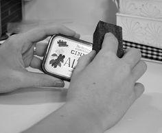 Paperlicious Designs: Altered Altoid tin tutorial
