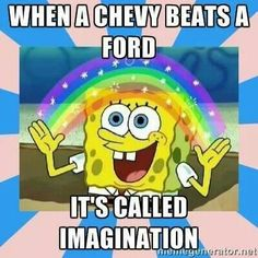 21 entries are tagged with chevy vs ford jokes. Camaro owners be like I see mustangs Chevy Memes, Truck Memes, Truck Quotes, Car Memes, Truck Humor, Ford Humor, Ford Jokes, Chevy Vs Ford, Funny Jokes