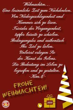 Mein Weihnachtsgeschenk an euch ist ein Gedicht. Unabhängig davon, ob Weihnachten ein Teil deiner kulturellen oder religiösen Traditionen ist oder nicht, wünsche ich dir und deinen Familien von ganzem Herzen: > Liebe der bedingungslosen Art > Dankbarkeit für alles, was da ist und für alles, was nicht da ist > Bedingungslose Akzeptanz und Verständnis für jedes einzigartige Individuum > Vertrauen in die Reise und, was noch wichtiger ist, in sich selbst Creative Writing, Poems, Acceptance, Grateful Heart, Confidence, Families, Past, Poetry, Voyage