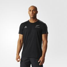 adidas All Blacks Essential T-Shirt im neuen adidas specialty sports online Shop. Finde weitere T-Shirts von adidas online • Schnelle Lieferung • Kostenloser Rückversand.