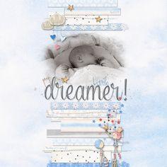sonhador pequeno