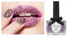 Caviar Nails...