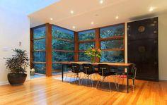 20 Robert Pattinson S Edward Cullen Mansion Ideas Twilight House House Design Glass House Design