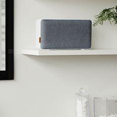 WiFi + Bluetooth Speaker by SACKit #MONOQI