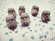 Tür 3: Geschenkidee für Star Wars-Fans und Give-Away