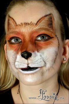 Fox by www.Lonnie.eu