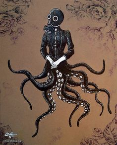 "Victoriandustrial #6 by Chuck Hodi (signed 8x10"" print) $7.00https://www.etsy.com/listing/113409201/print-8x10-victoriandustrial-6-vic..."