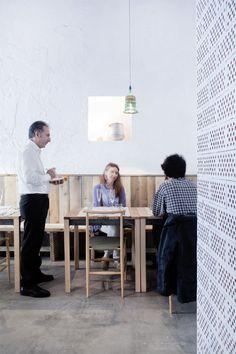 Francesco Faccin: 28 Posti Restaurant - Thisispaper Magazine