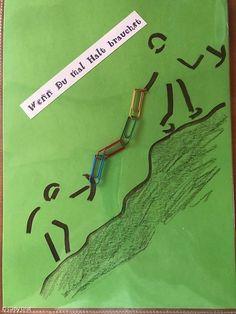 Wenn du mal Halt brauchst ...    Wenn Buch | Bastelanleitung | Wenn Buch Ideen | Wenn Buch   basteln | Geschenksidee | selbstgemachte Geschenke | Wenn Buch Vorlagen |   Bastelvorlagen