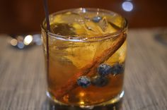 old fashioned cocktail best bars