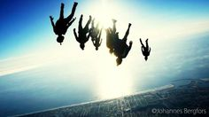 #Skydive #FreeFly