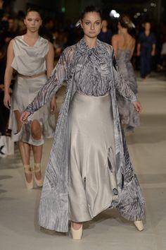 Diana Orving Stockholm Spring 2017 Fashion Show