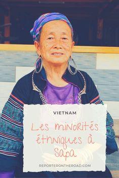 Passer 3 jours à Sapa.  Dans le nord du Vietnam, vivent encore 50 minorités ethniques.  Rencontre avec plus de 50 minorités ethniques qui vivent encore un mode de vie authentique au rythme de leurs traditions et croyances. Bienvenue dans les montagnes de Sapa ! #Vietnam Sapa Vietnam, Vietnam Travel, Sa Pa, Hoi An, Ho Chi Minh, Vietnam Voyage, Authentique, Father, Diy Kitchen