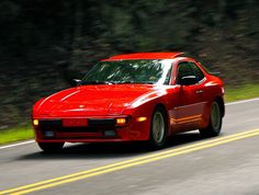 Porsche 944     Tips on buying your dream car for 95% savings. Click on pic NOW.