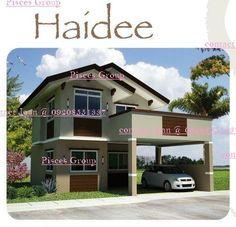 HAIDEI MODEL HOUSE METROGATE