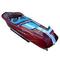 Riva Aquarama Montajlı Tekne-67cm 950,54 TL