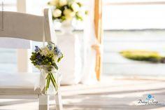 Daissy Torres Photography | Sunset Deck Ceremony | Lesner Inn