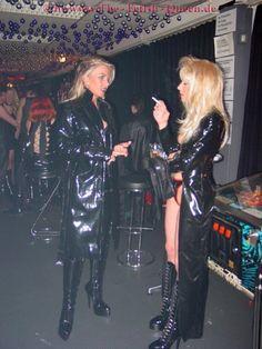 Heike & Vanessa