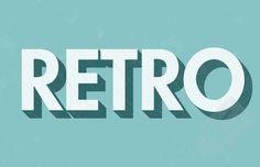 Medialoot - 3D Retro Text Effect Actions