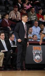 Loyola head coach Porter Moser announced the addition of guard Kody Williams to the Ramblers' roster! Welcome to the Rambler Family Kody! Loyola University Chicago, Men's Basketball, D1, Athlete, Sports, Hs Sports, Sport