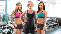 The Female Training Bible: Workouts For Women By Women | Bodybuilding.com