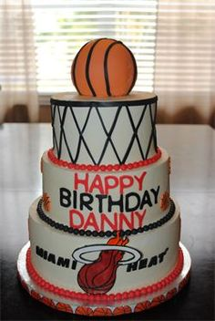 birthday cakes in miami
