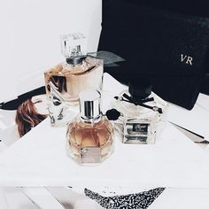 Shared by C a m i l a. Find images and videos about fashion, style and beauty on We Heart It - the app to get lost in what you love. Perfume Diesel, Rose Perfume, Perfume Bottles, Beauty And Beast Wedding, Perfume Display, Cosmetics & Perfume, Smell Good, Mode Inspiration, Beauty