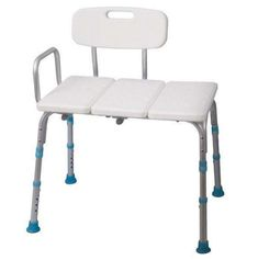 Moen DN7105 Home Care Transfer Bench, Glacier ** You can find out ...