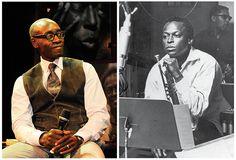 Don Cheadle vai viver Miles Davis em biografia da lenda do jazz >> http://glo.bo/17Vw9A7