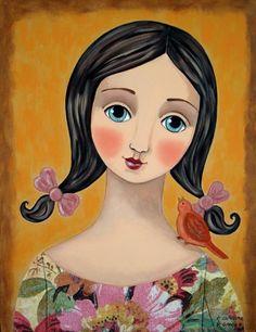 Pintura de Claudia Garcia R. 02