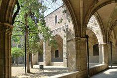 Barcelona, Santa Creu 1.jpg
