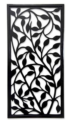 Amazing Wooden Art Panel Design And Decor Ideas Wood Panel Walls, Metal Walls, Wood Paneling, Wood Wall, Laser Cut Panels, Laser Cut Metal, Gate Design, Door Design, Motif Arabesque