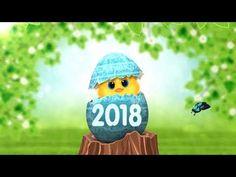 FELIZ AÑO NUEVO 2018 - YouTube
