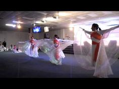 Worship Dance- How Great is Our God                                                                                                                                                      More