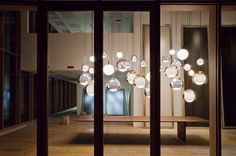 Zumtobel Sconfine Lighting : Matteo Thun