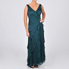 """This is """"The Dress"""", I ordered it today from Macy's!!!  I love how it fits & how I feel in it!"""