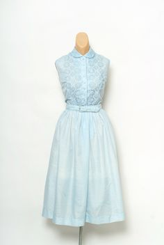 A personal favorite from my Etsy shop https://www.etsy.com/listing/483282959/vintage-50s-dress-1950s-vlv-vintage