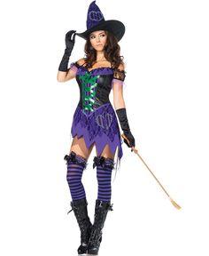 Crafty-Cutie-Witch-Adult-Sexy-Halloween-Costume-Leg-Avenue-83770