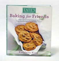 Baking for Friends Cookbook... recommended by Food Network