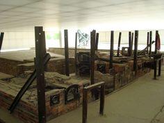 Turismo cultural: Campo de Concentración de Sachsenhausen http://www.enviajes.com/alemania/alemania-turismo-cultural-vista-al-campo-de-concentracion-de-sachsenhausen.html